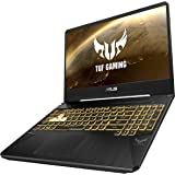 ASUS ゲーミングノートパソコン TUF Gaming FX505DT (AMD Ryzen7 3750H + Rad…