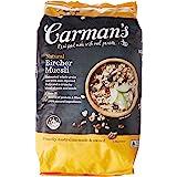 Carman's Muesli Untoasted Natural Bircher 1.5kg