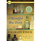 Beautiful Blue Death: The First Charles Lenox Mystery: 1