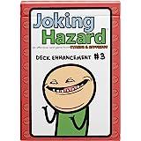 Joking Hazard Deck Enhancement #3 Card Game