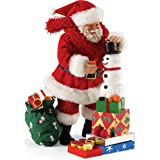 Department 56 Possible Dreams from Santa's Fun Factory Figurine 10 in