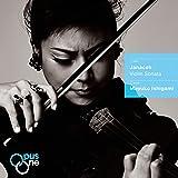 〔Opus One〕ヤナーチェク: ヴァイオリン・ソナタ