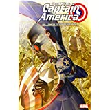 Captain America: Sam Wilson - The Complete Collection Vol. 1