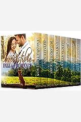 IRRESISTIBLE - FALL INTO ROMANCE (Irresistible Romance Book 5) Kindle Edition
