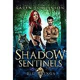 Shadow Sentinels: Beginnings (A Wolf Shifter Paranormal Romance) Prequel