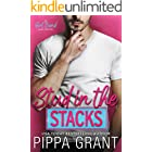 Stud in the Stacks (The Girl Band Book 2)