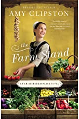 The Farm Stand (An Amish Marketplace Novel Book 2) Kindle Edition
