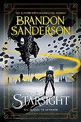 Starsight: The Second Skyward Novel Kindle Edition