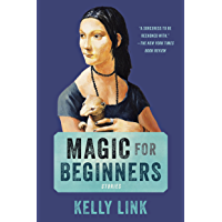 Magic for Beginners: Stories (English Edition)