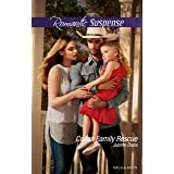 Colton Family Rescue (The Coltons of Texas Book 10)