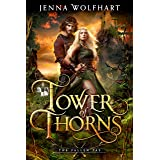 Tower of Thorns (The Fallen Fae Book 4)