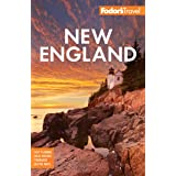 Fodor's New England: with the Best Fall Foliage Drives & Scenic Road Trips: 33