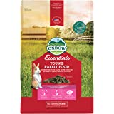 (5lb) Oxbow Fortified Essentials Rabbit Food (Young)