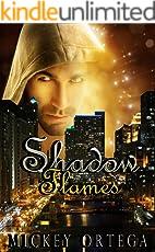 Shadow Flames (English Edition)