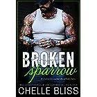 Broken Sparrow (Open Road Series Book 1)