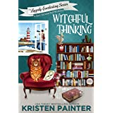Witchful Thinking: A Cozy Paranormal Mystery (The Happily Everlasting Series Book 4)