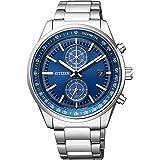 [シチズン]CITIZEN 腕時計 Citizen Collection シチズンコレクション エコ・ドライブ 電波時計 スマートスポーツクロノグラフ CA7030-97L メンズ