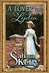 A Lover for Lydia (The Wednesday Club Book 4) Kindle Edition