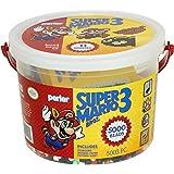 Perler Super Mario Bros 3 Bead Bucket (5,000 Beads) Perler