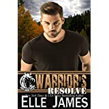 Warrior's Resolve (Iron Horse Legacy Book 5)