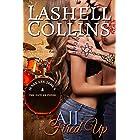 All Fired Up (True Romance Rocker Series Book 2)
