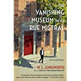 The Vanishing Museum on the Rue Mistral: 9