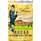 Murder at Kensington Gardens: a 1920s cozy historical mystery (A Ginger Gold Mystery Book 6)