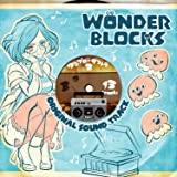 WONDER BLOCKS Original Sound Track 2