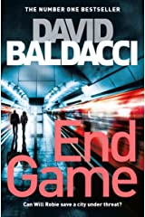 End Game (Will Robie series) ペーパーバック