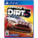 DiRT 5 for PlayStation 4