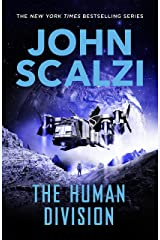The Human Division: Old Man's War Book 5 Kindle Edition