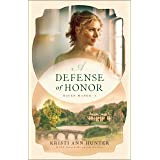 A Defense of Honor (Haven Manor Book #1) (English Edition)