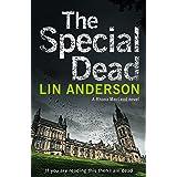 The Special Dead: A Rhona Macleod Novel 10