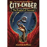 The Prophet of Yonwood (The City of Ember)