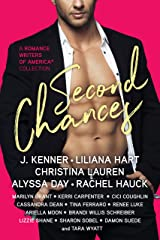 Second Chances: A Romance Writers of America Collection Kindle Edition