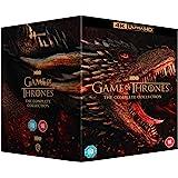 Game of Thrones: CSR (8pk/ UHD/ BD)