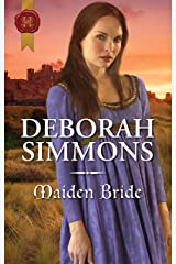 Maiden Bride Kindle Edition