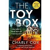 The Toybox: A totally addictive, nail-biting crime thriller (Detective Alyssa Wyatt Book 2)
