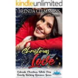 Christmas Love (Colorado Christmas White Pine Family Holiday Romance Series Book 1)