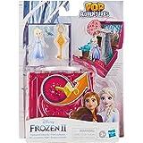 Disney(ディズニー) アナと雪の女王2 エルサと魔法のもり ポップアドベンチャー ハンドル付きプレイセット 人形 アナ雪 Frozen2 日本未発売 [並行輸入品]