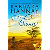 Chosen - 3 Book Box Set (Baby on Board 13)