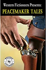 Peacemaker Tales Kindle Edition