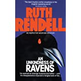 Unkindness of Ravens: 13