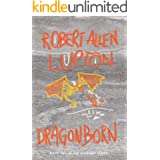 Dragonborn: Book Two in the Foxborn Trilogy