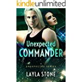 Unexpected Commander (Unexpected Series Book 3)