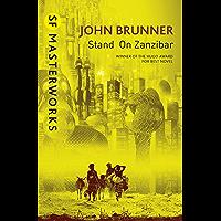 Stand On Zanzibar (S.F. MASTERWORKS) (English Edition)