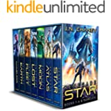 The Renegade Star Series Box Set + Prequel Novel: Books 1-6