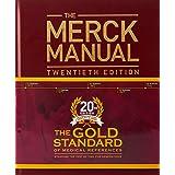 Merck Manual of Diagnosis & Therapy 20E