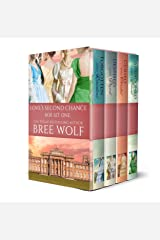 Love's Second Chance Series Box Set One: Books One to Four Kindle Edition