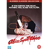 Alice, Sweet Alice [Import anglais]